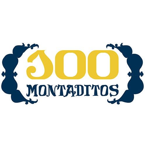Food court: 100 montaditos