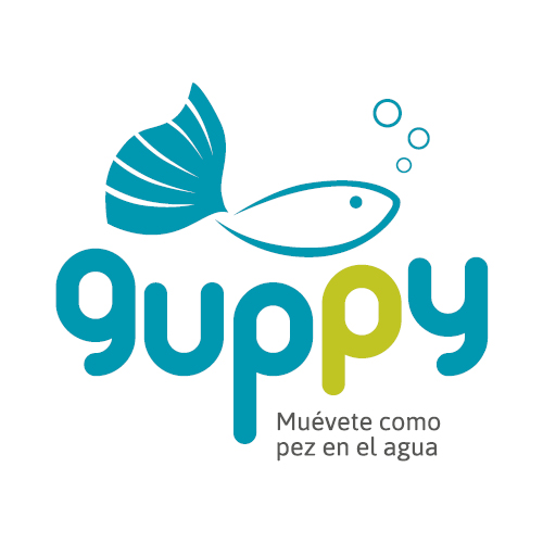 GUPPY CAR SHARING