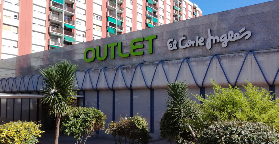 Outlet Meridiana